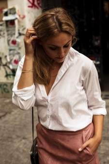 Bluse - H&M